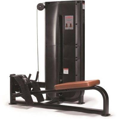 Équipement de musculation Low Row Lexco modèle LS-108