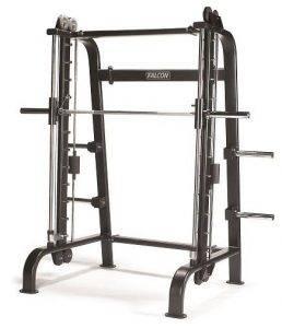 Appareil de musculation Smith Machine Lexco modèle LS-201