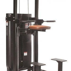 Appareil de musculation Assisted Chin-Dip Lexco modèle LS-114