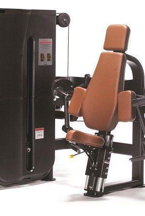 Appareil de musculation Biceps Curl Lexco / modèle LS-107