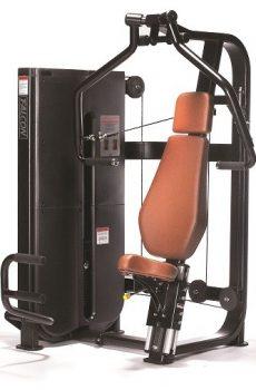 Appareil de musculation Chest Press Lexco modèle LS-103