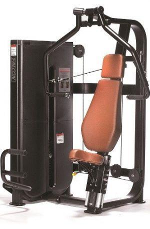 Appareil de musculation Chest Press Lexco modèle LS-103
