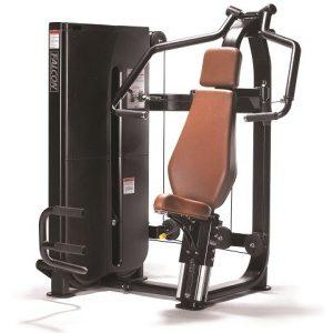Appareil de musculation Incline Chest Press Lexco modèle LS-105