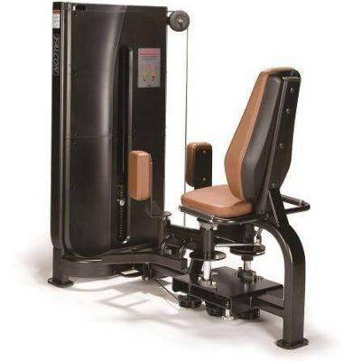 Appareil de musculation Inner Out Thigh Lexco / modèle LS-118