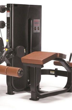 Appareil de musculation Prone Leg Curl Lexco modèle LS-120