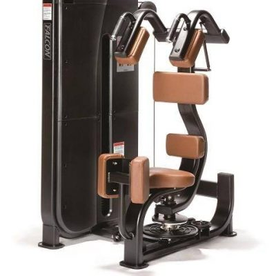 Appareil de musculation Rotary Torso Lexco modèle LS-113