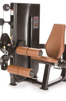 Appareil de musculation Seated Leg Curl Lexco modèle LS-116