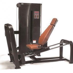 Appareil de musculation Seated Leg Press Lexco modèle LS-117
