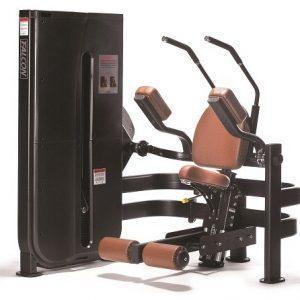 Appareil de musculation pour Abdominaux Lexco modèle LS-110