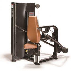 Machine de musculation Seated Dip Lexco / modèle LS-109