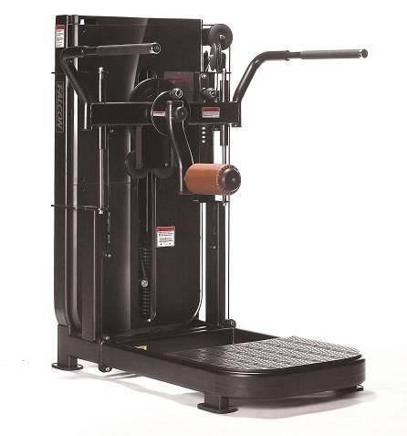 Machine de musculation Total Hip Lexco modèle LS-119