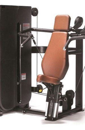 Matériel de musculation Shoulder Press Lexco modèle LS-104