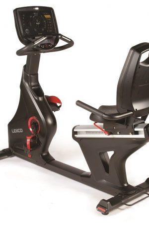 Vélo Semi-Allongé Professionnel LR8A Lexco