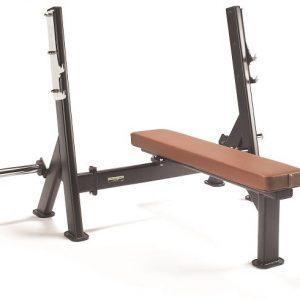 Développé couché Olympic Bench Press Lexco / modèle LS-216