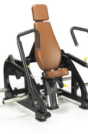 Appareil de musculation Plate Loaded Chest Press Lexco modèle LS-515