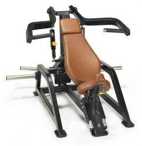 Appareil de musculation Incline Press Lexco / modèle LS-516