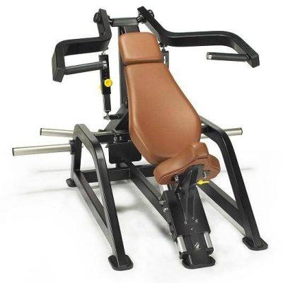 Appareil de musculation Plate Loaded Incline Press Lexco modèle LS-516