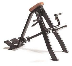 Equipement de fitness T-Bar Row Lexco / modèle LS-503