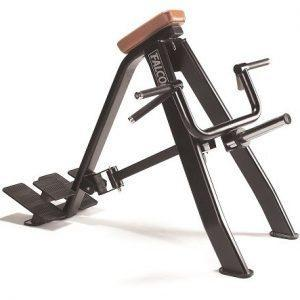 Equipement de fitness Plate Loaded T-Bar Row Lexco / modèle LS-503