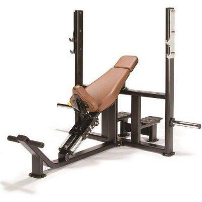 Equipement de musculation Banc Incline Lexco / modèle LS-208