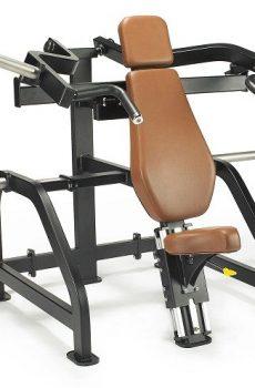 Equipement de musculation Plate Loaded Shoulder Press Lexco / modèle LS-518