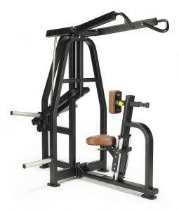 Machine de musculation High Row Lexco / modèle LS-513