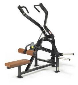 Machine de musculation Lat Pulldown Lexco / modèle LS-511